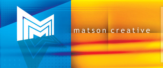 Click Here For CD Duplication Service, Matson Creative